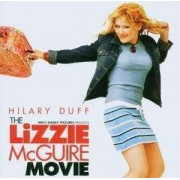 Original Soundtrack - Lizzie Mcguire - The Movie (0094635323023) (1 CD)