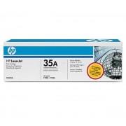 Toner HP CB435A (Negru)