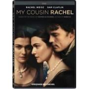 My cousin Rachel DVD 2017