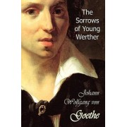 The Sorrows of Young Werther by Johann Wolfgang von Goethe