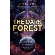 Liu Cixin The Dark Forest (the Three-body Problem 2)