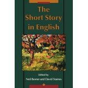 The Short Story in English by Professor and Chair Department of English Neil Besner
