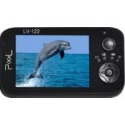 Pixel LV-122 N3-ST ecran si telecomanda pt Canon 5D Mk II