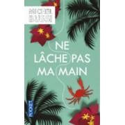 Ne lache pas ma main by Michel Bussi