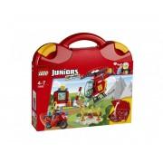 Пожарникарски куфар LEGO® Juniors 10685