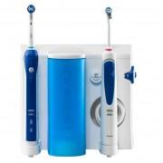 Oral-B Idropulsore Oxyjet MD20 + Spazzolino Elettrico PC3000