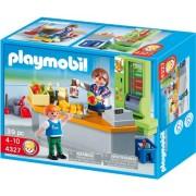 Playmobil - Colegio Cafetería (4327)