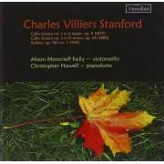 Cello Sonatas 1 And 2, Ballata No. 1 (Howell, Kelly)