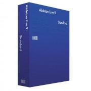 Ableton - LIVE 9 Standard (boxed) Deutsch