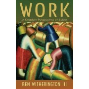 Work by Ben Witherington
