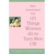 Men Interviewed Tell by Cassandra A George Sturges