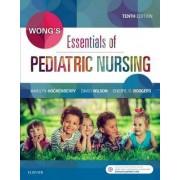 Wong's Essentials of Pediatric Nursing by Marilyn J Hockenberry PhD RN-CS Pnp Faan