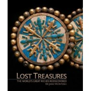 Lost Treasures by Jane McIntosh