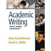 Academic Writing by Mary Kay Mulvaney