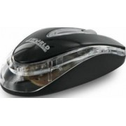 Mouse Optic 4World Basic 06711 800DPI Negru PS2