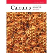 Calculus: a Complete Course / Calculus:Complete Course Student Solutions Manual /MyMathLab Global 24 Months Student Access Card by Robert A. Adams