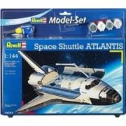 Macheta Revell Model Set Space Shuttle Atlantis