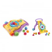 Hodalica Little Tikes Giggly Gears Spin N Stroll 35297