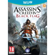 Assassin's Creed 4 (IV) : Black Flag WiiU