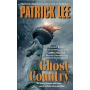 Ghost Country by Patrick Lee