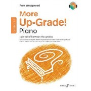 More Up-Grade!: Grades 1-2 by Pam Wedgwood