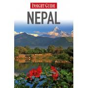 Reisgids Insight Guide Nepal (Nederlands) | Cambium