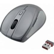 Mouse Wireless I-Box Swift Pro Gri