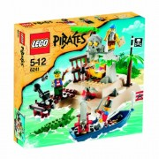 Lego - Pirates Loot Island
