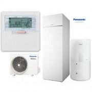 Panasonic Aquarea WH-UD03EE5/WH-ADC9G3E5 hőszivattyú 3,2kW