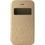 Husa Goospery Wow iPhone 4 4S Auriu