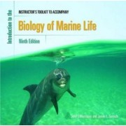 Introduction to the Biology of Marine Life: Instructor's Toolkit by Morrissey