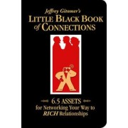 Little Black Book of Connections by Jeffrey H. Gitomer
