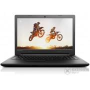 Laptop Lenovo 100-15IBD 80QQ00F8HV, negru
