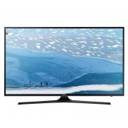 Televizor Smart LED Samsung 101 cm ULTRA HD/4K 40KU6072, Quad Core, WiFi, USB, CI+, Black
