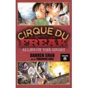 Cirque Du Freak, Volume 8 by Darren Shan