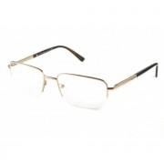 Pierre Cardin Rame ochelari de vedere barbati PIERRE CARDIN (S) PC6818 KKN GOLD BROWN