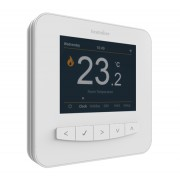 Heatmiser SmartStat Termostat Inteligent Wireless - Heatmiser