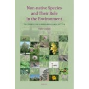 Non-Native Species and Their Role in the Environment by Radu Cornel Guiasu