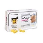 Lipoexit xtra 60comp - BioActivo