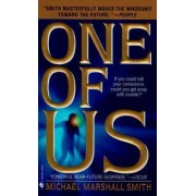 One of Us by Michael Smith