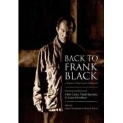 Back to Frank Black by Adam Chamberlain