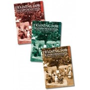 Training for Transformation by Anne Hope
