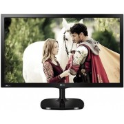 "Televizor LED IPS LG 61 cm (23.8"") 24MT57D-PZ, Full HD, HDMI, VGA, 5 ms GTG, TV Tuner incorporat, CI (Negru)"