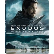 Exodus Gods and Kings BluRay 3D Steelbook 2014