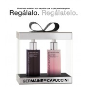 PACK PROMO T SRNS PROMO REPAIR NIGHT + POWER LIGHT GERMAINE DE CAPUCCINI