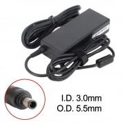 Ordinateur portable AC Adaptateurs Secteur / Chargeur Pour Samsung R470-BS02