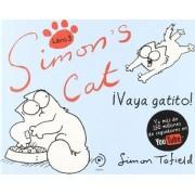 Simon's Cat- III by Simon Tofield