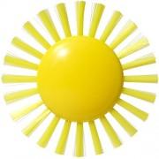Moluk 43070 - Plui Brush Sunny, giocattolo educativo