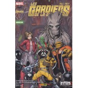 Guardians Of The Galaxie / All-New All-Different Marvel Point One / Drax / Star-Lord : All-New Les Gardiens De La Galaxie N° 1 / 001 ( Juin 2016 )