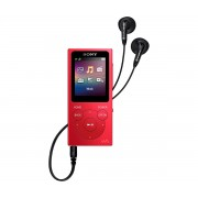 SONY NWE393R ROSA REPRODUCTOR MP4 4GB